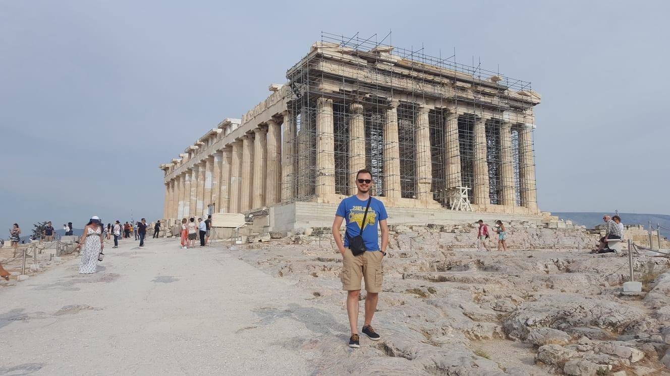 Slika grcka